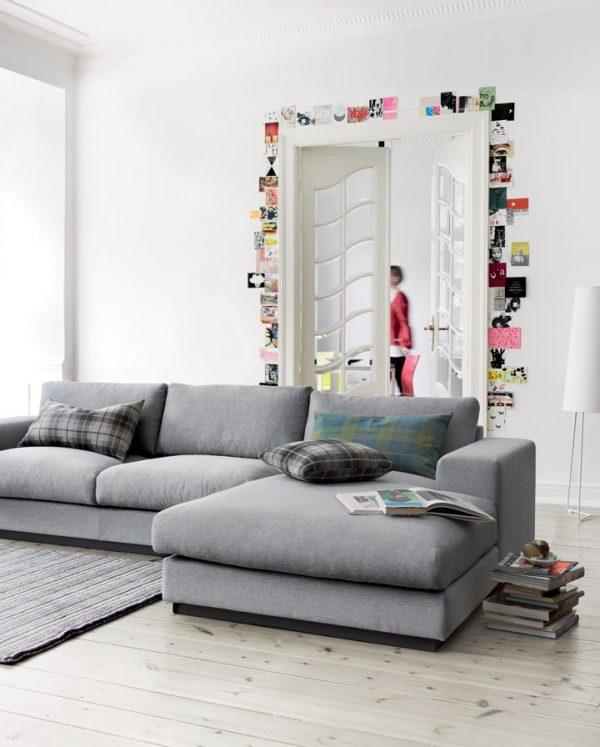 Sofa woonkamer